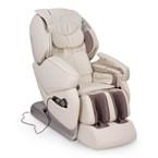 Nirvana fauteuil de massage 3d - beige