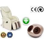 Pack spécial: karma fauteuil de massage