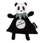 Doudou panda deglingos