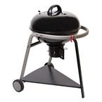 Barbecue à charbon pyla - diam. 55 cm -
