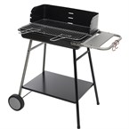 Barbecue à charbon azur - l. 53 x l. 38