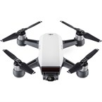 Dji drone spark fly more combo alpine wh