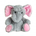 Bouillotte elephant - made in france