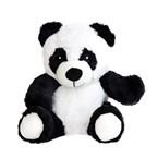 Bouillotte panda - made in france