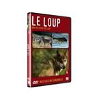 Dvd loup,  une histoire de loup