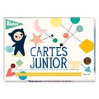 Cartes photos junior