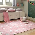 Confetti by lorena canals tapis 100% cot