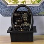 Fontaine bouddha essan