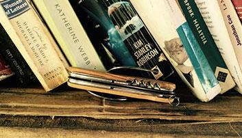 Couteaux et pinces multifonctions