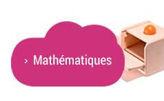 Mathématiques Montessori